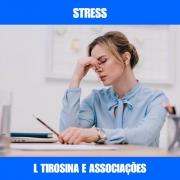 L TIROSINA & L-THEANINA & TRIPTOFANO - ANTI STRESS