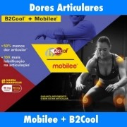 MOBILEE + B2COOL - DORES ARTICULARES