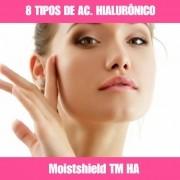 MOISTSHIELD TM - ÁC. HIALURÔNICO