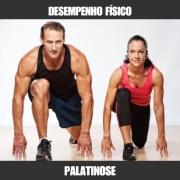 PALATINOSE - DESEMPENHO E FORÇA