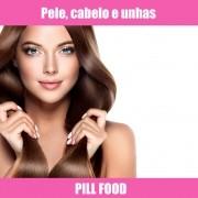 PILL FOOD - QUEDA CAPILAR