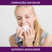 SAFFRIN E ASSOCIADOS - COMPULSÃO POR DOCES E CARBOIDRATOS
