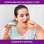 SAFFRIN & COGNIZIN - COMPULSÃO POR CAFÉ E SALGADOS
