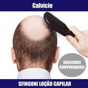 SFINGONI - LOÇÃO QUEDA CAPILAR - 50ML