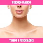 TENSINE E ASSOCIADOS - PESCOÇO FLÁCIDO - 30G
