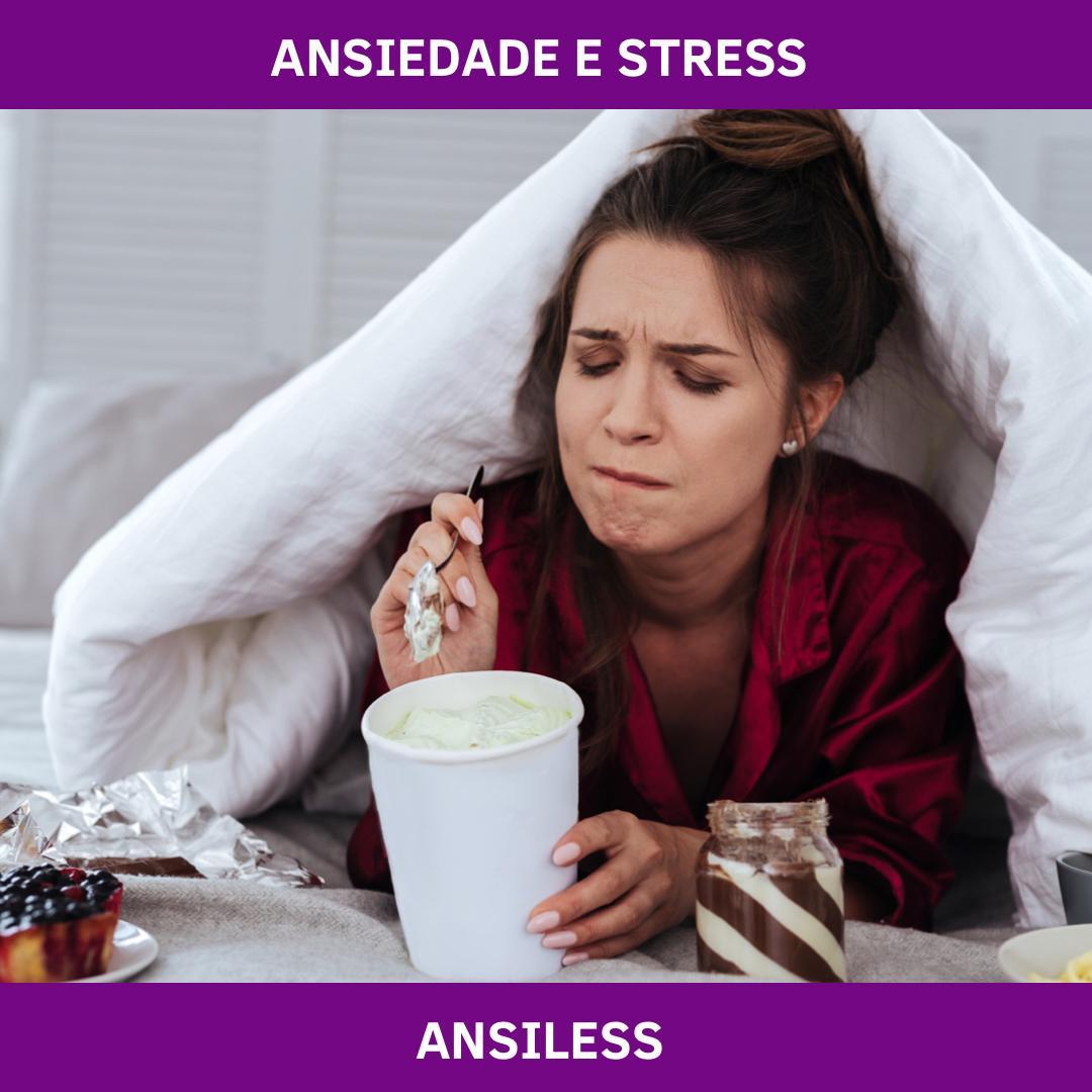 ANSILESS - ANSIOLITICO NATURAL