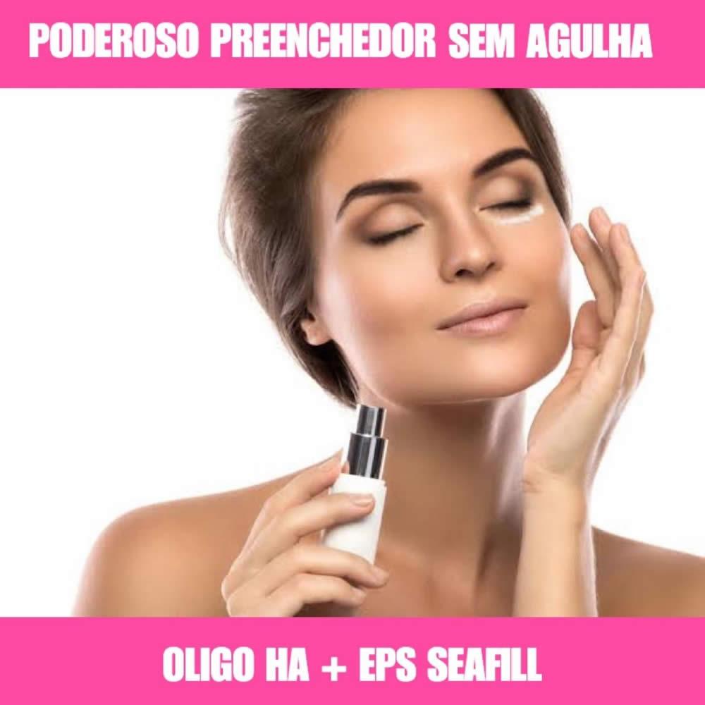 ANTI AGING PREENCHEDOR COM OLIGO HA & EPS SEAFILL