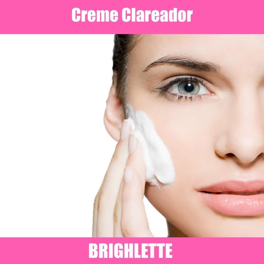 BRIGHLETTE - CLAREADOR DE MELASMA - 50G