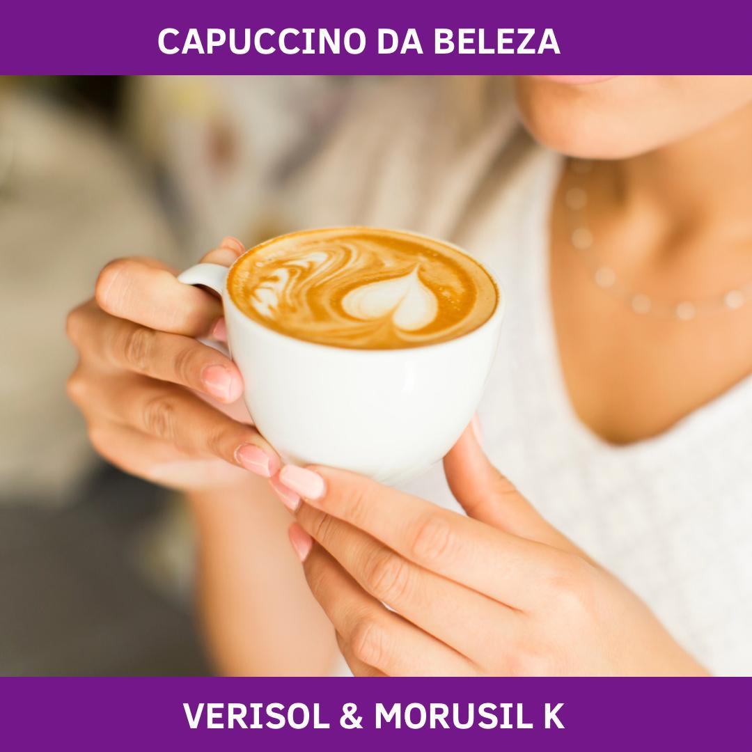 CAPUCCINO - VERISOL & MORUSIL K