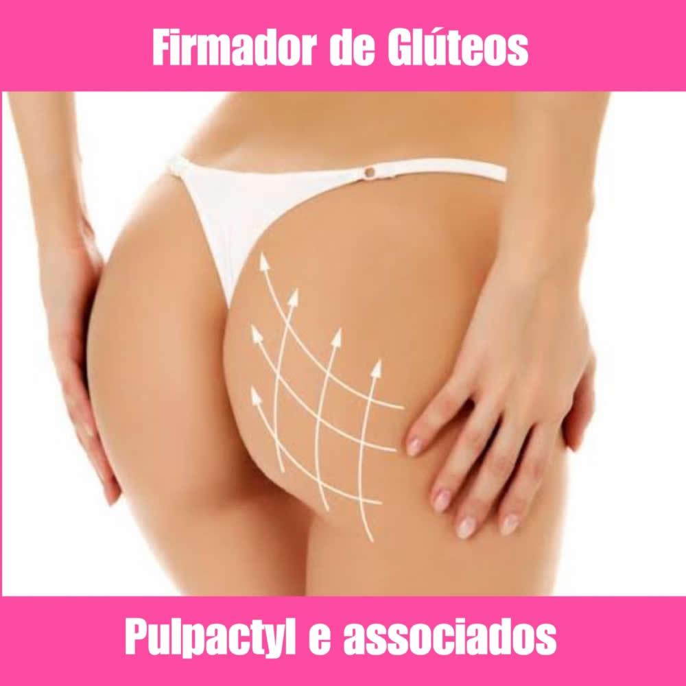 CREME FIRMADOR DE GLÚTEOS - 100G