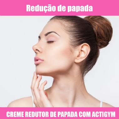 CREME REDUTOR DE PAPADA - 30G