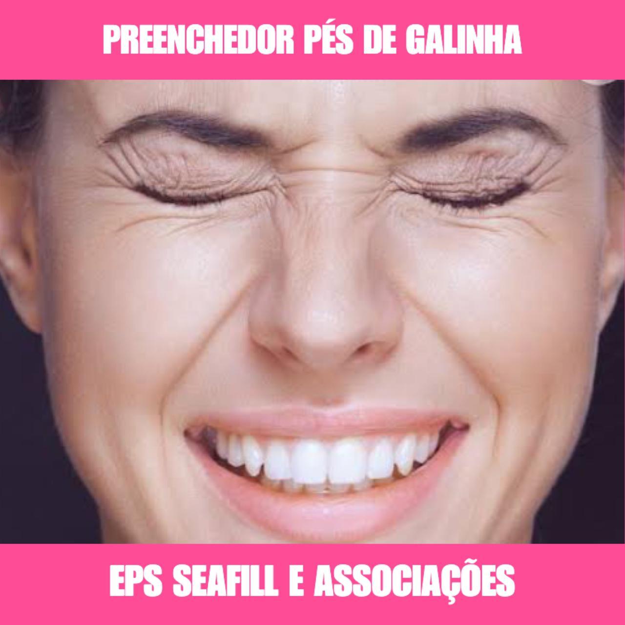 PREENCHEDOR DE PÉS DE GALINHA COM EPS SEAFILL - 30G