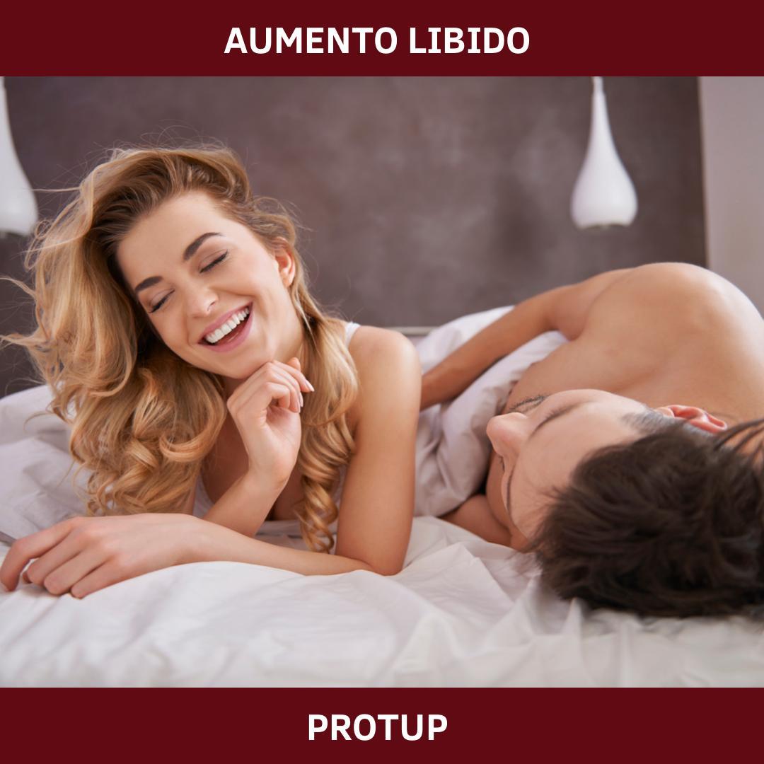 PROTUP - AUMENTO LIBIDO