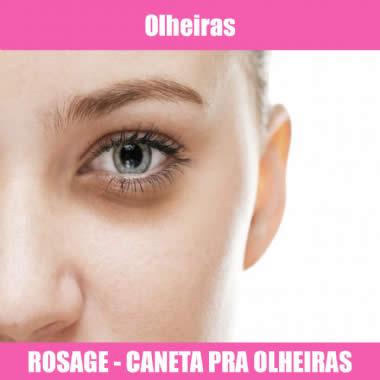 ROSAVIN E ASSOCIADOS - CANETA PRA OLHEIRAS
