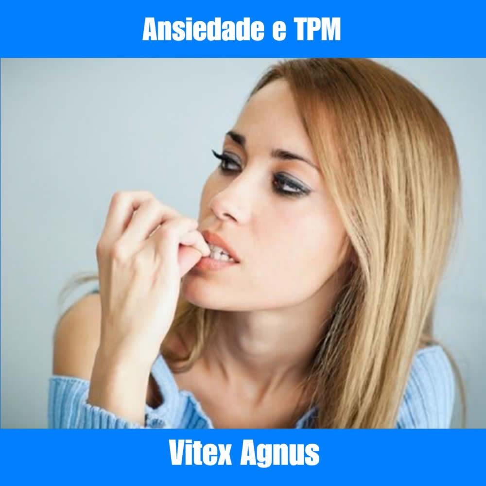 VITEX AGNUS - TPM