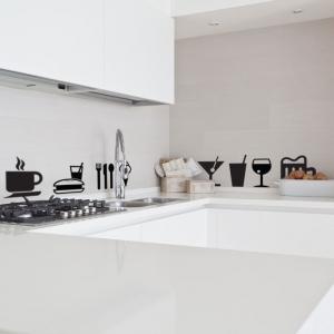 Adesivo de Cozinha Diversos II