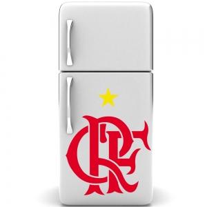 Adesivo de Geladeira Clube Regatas do Flamengo