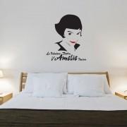 Adesivo de Parede Amélie Poulain