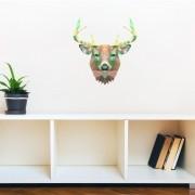 Adesivo de Parede Deer