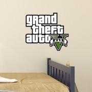 Adesivo de Parede Grand Theft Auto 5