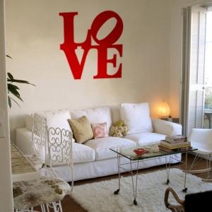 Adesivo de Parede Love-NYC