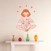 Adesivo de Parede Maternidade 3