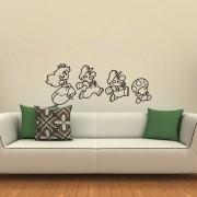 Adesivo de Parede Super Mario Friends