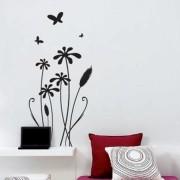 Adesivo Floral Harmonia