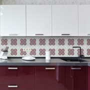 KIT Adesivos de Azulejos Ceramic