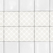 KIT Adesivos de Azulejos Classic