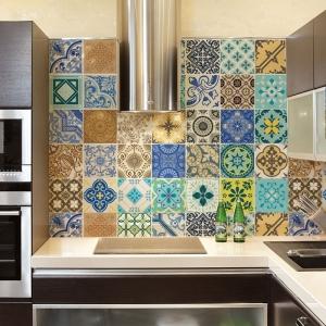 KIT Adesivos de Azulejos Classic Portugal
