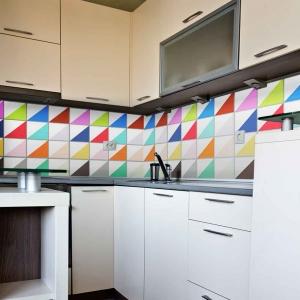 KIT Adesivos de Azulejos Full Color