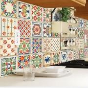 KIT Adesivos de Azulejos More Tiles