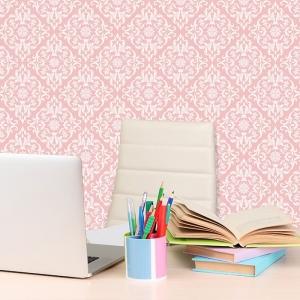 KIT Adesivos de Azulejos Pink Vintage