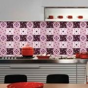 KIT Adesivos de Azulejos Pinky