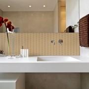KIT Adesivos de Azulejos Wood Palha