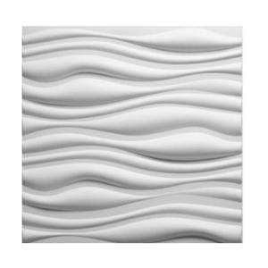 Placa 3D Revestimento 50x50 Inreda - Linha PREMIUM