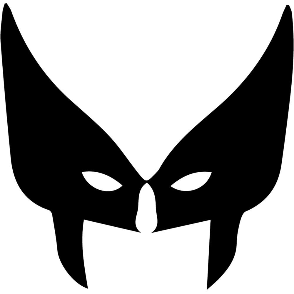Adesivo de Notebook Wolverine