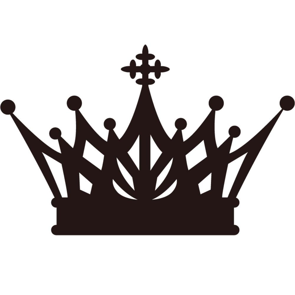 Adesivo de Parede Crown