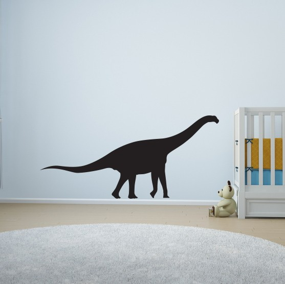 Adesivo de Parede Dinossauro Grande