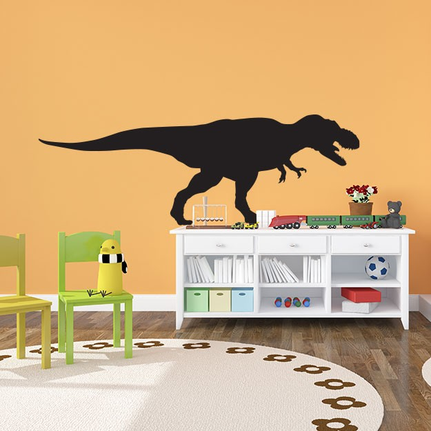 Adesivo de Parede Dinossauro Hetch