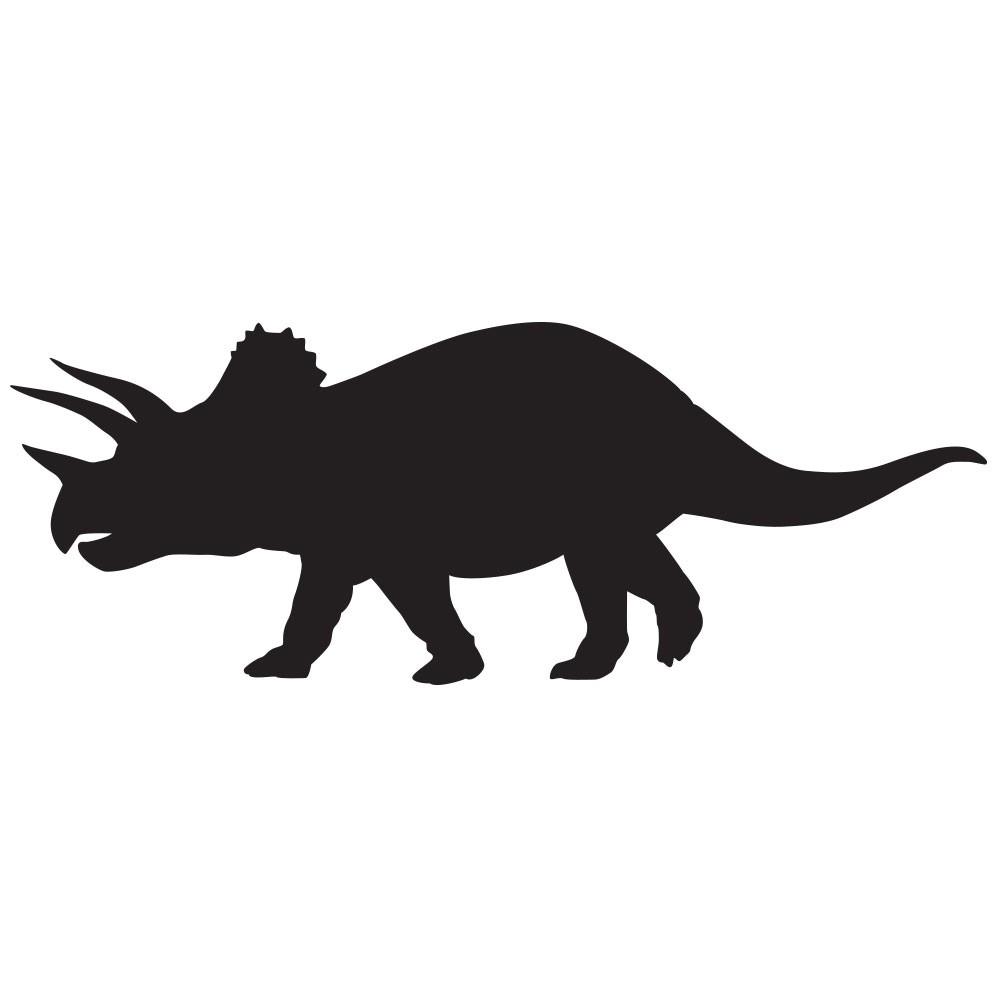 Adesivo de Parede Dinossauro Mastrodonte