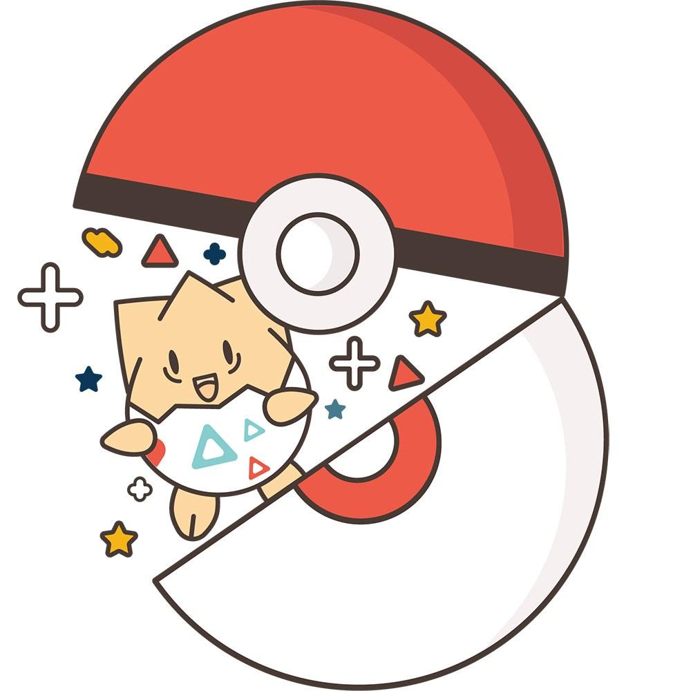 Adesivo de Parede Full Pokemon