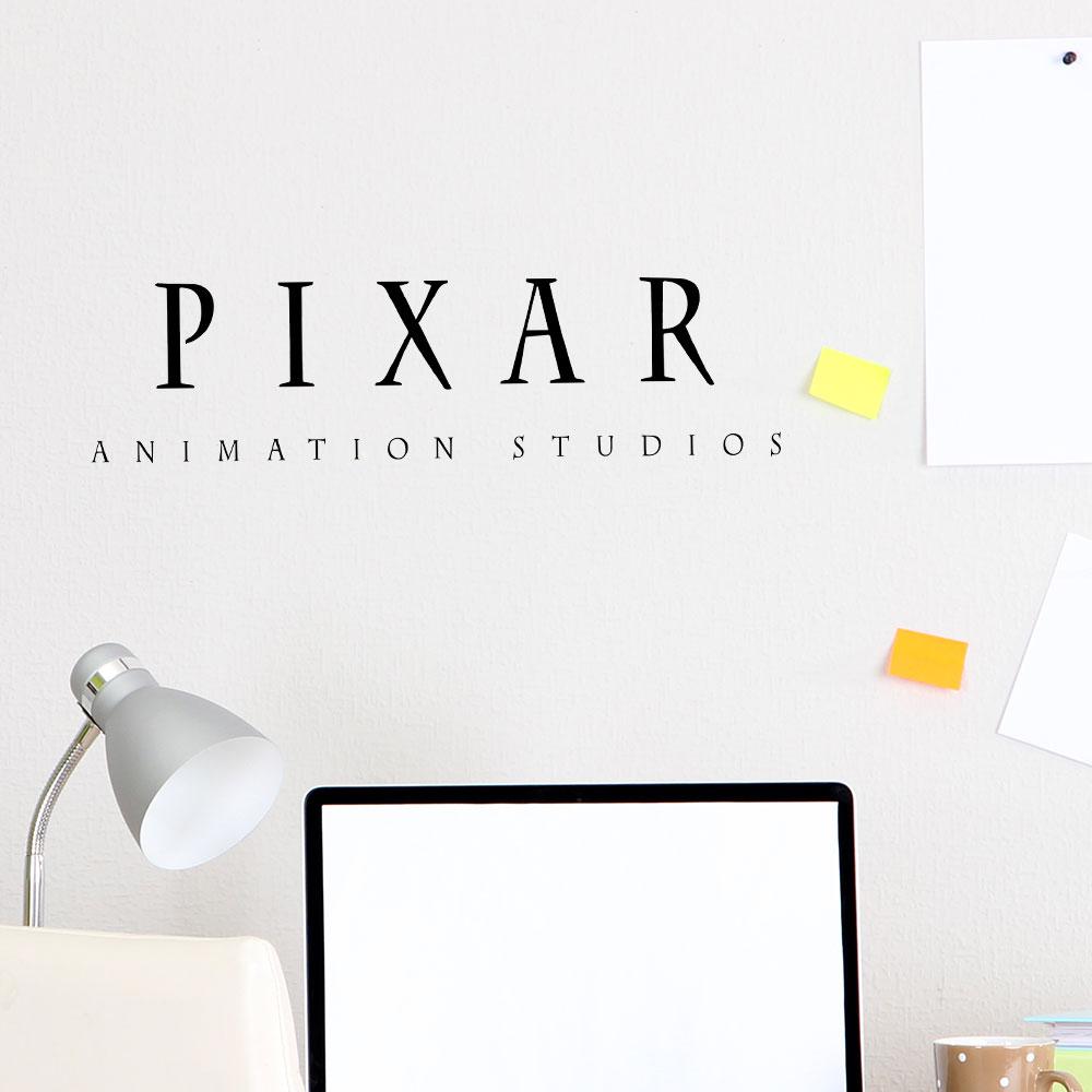 Adesivo de Parede Pixar Animation Studios