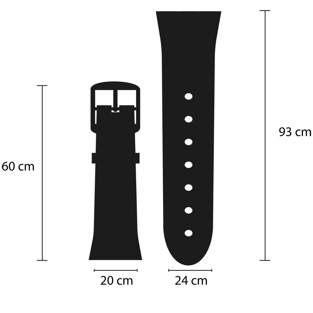 Adesivo de Parede Pulseira de Relógio
