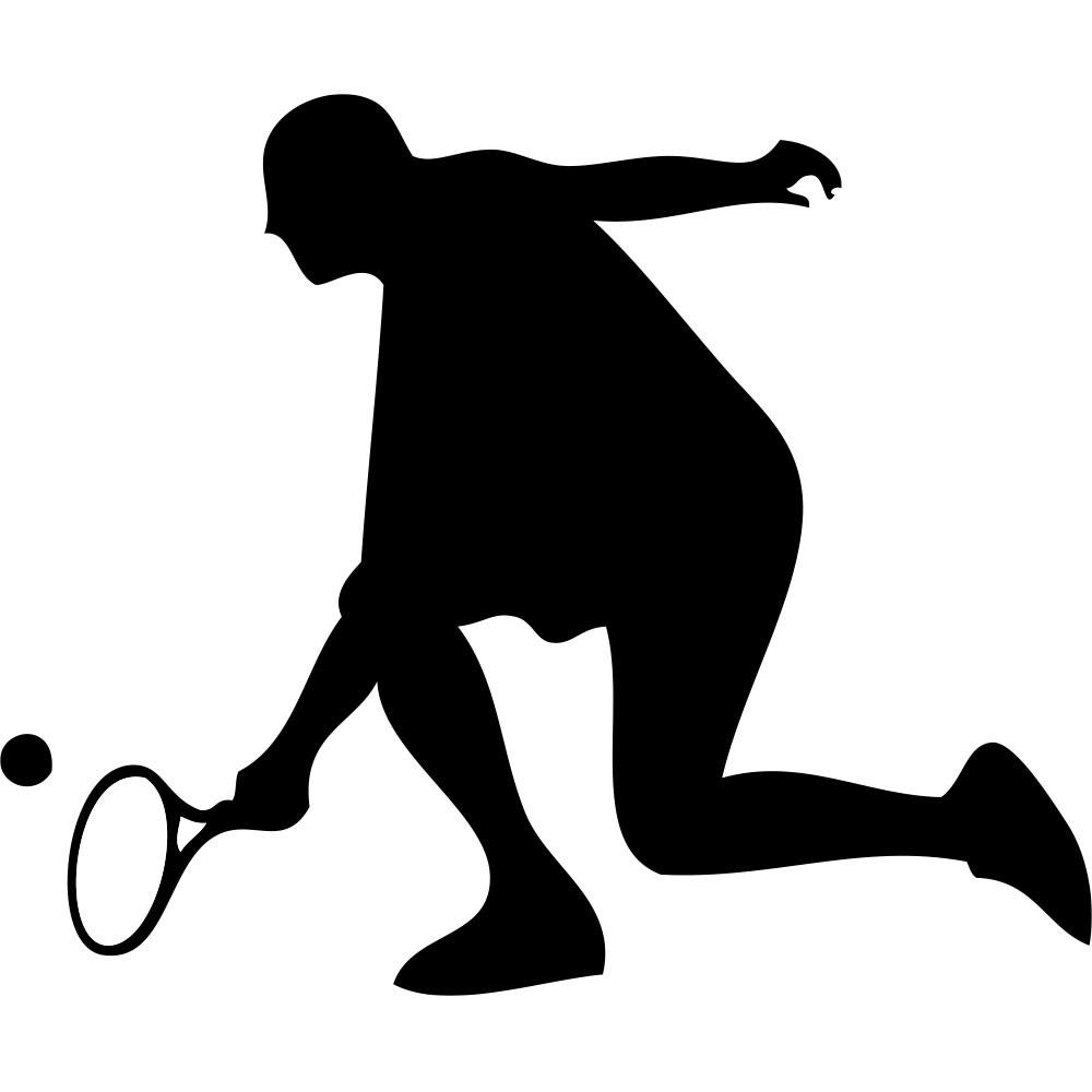 Adesivo de Parede Tenis