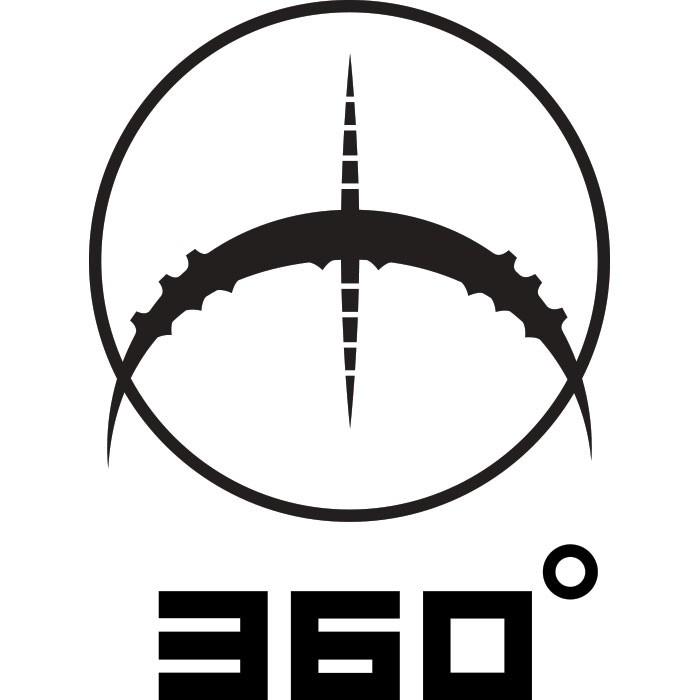 Adesivo de Parede U2 360o