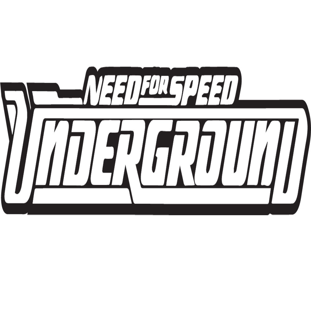 Adesivo para Carro Need For Speed