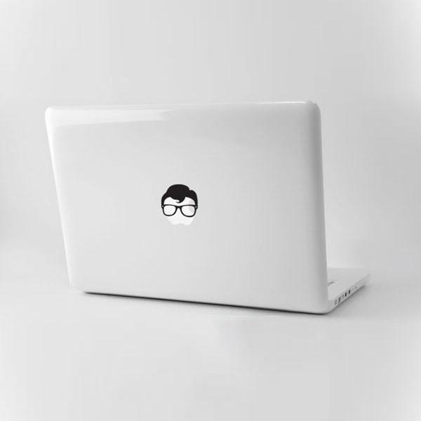 Adesivo para Macbook Superman