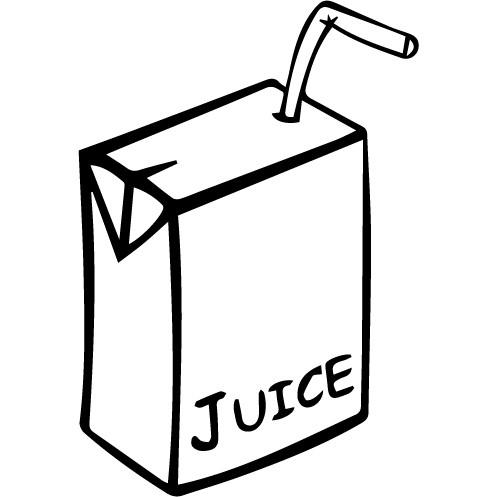 Adesivo para Notebook Juice